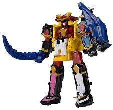 Mighty Morphin Power Rangers Ninja Steel Megazord Action Figure Kids Robot