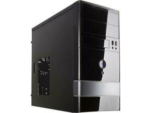 INTEL 3.33GHz DUAL-CORE 8GB 1TB WIN 7 / XP PRO 64 POWER PC + 3 YEAR WARRANTY