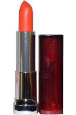Barras de labios naranja barra