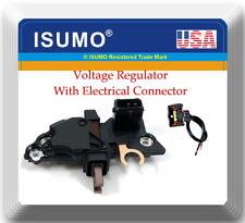 Voltage Regulator W/ Connector Fits: BMW 320 323 325 330 525 530 X3 X5 Z3