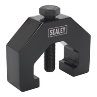 Steering Drop Arm Puller - fits Land rover Defender 90, 110, 130 SEALEY PS970 by