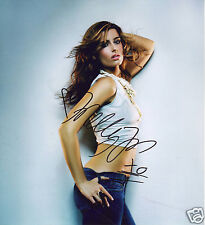 NELLY FURTADO AUTOGRAPH SIGNED PP PHOTO POSTER