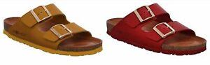 Rohde Alba Damen Sandale Sandalette Hausschuhe Fashionsandale