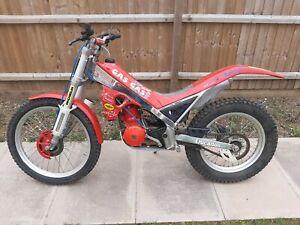 Gas Gas 250 Contact T Classic trial bike