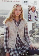 Hayfield Sweaters Patterns