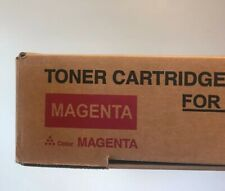 Konica Minolta bizhub C250/P C252/P Toner Magenta TN210M EXPIRATION UNKNOWN
