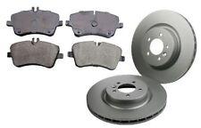 Mercedes-Benz SLK R171 Front Brake Pads & Discs 2004-2011