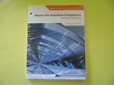 Physics for Scientists & Engineers Strategic Approach Instructor Solution Manual