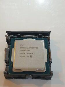 Intel Core i5-10400F Processor 12MB Cache 6C-12T 4.30 GHzT OEM VERSION (TRAY)