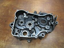 CR 125 HONDA *1989 CR 125R 1989 CRANK CASE RIGHT