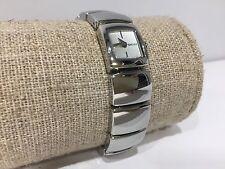Reloj Watch Montre DKNY - Quartz - Stainless Steel - 15 mm diameter - 3 ATM