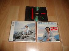 JOSE LUIS PERALES SUEÑO DE LIBERTAD MUSIC CD DEL AÑO 1987 USADO EN BUEN ESTADO
