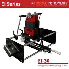 30 Kg Soft Bearing Balancing Machine For Turbo Compressors Small Rotorsei 30