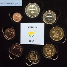 CYPRUS 2017 UNC