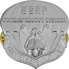 USAF  Air Force Badge Regulation Combat Rescue  Officer     NEW  (USAF Issue)