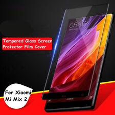 COPERTURA completa 9 H LCD HD Schermo Vetro Temperato Pellicola Protettiva per 2 Xiaomi Mi MIX