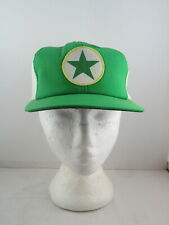 Estrellas Orientales Hat (VTG) - Trucker Pro Model - Star Logo - Adult Snapback