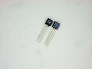 "2SC900 ""Original"" NEC Transistor 2 pcs"