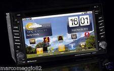 "VM007 Media Station ANDROID 7"" Bluetooth Modulo GPS integrato"