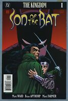The Kingdom Son of the Bat #1 1999 [Mark Waid] DC m