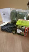 """tortoise table and starter kit  48""""x24""""x8""""    WITH  FREE POSTAGE ONLY 129.95"""