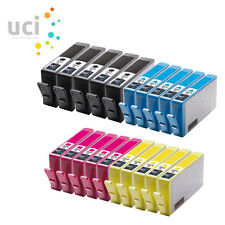20 UCI® Ink Cartridge fit for HP 364 XL Photosmart 5510 5515 5520 5524 6510 7510