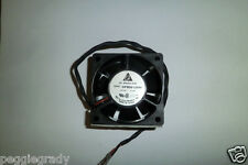 Delta Electronics Inc DFB0612HH Used DC Brushless Fan