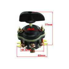 Forward Reverse Switch 800w 1000w 36V 48V For Electric ATV X-Treme XA-1000 Gio