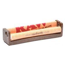 Kunststoff Zigarettenroller ökologisch King Size RAW (110mm)