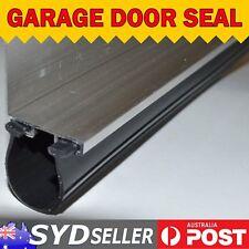 Garage Door Weather Rubber Seal Universal For Roller Sectional Bottom Doors - 5M