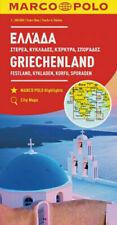 Mappe e atlanti in greco