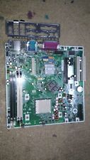 Carte mere HP WINDSOR REV 1.0 432861-001 REV 0F