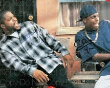 Friday signed Ice Cube Chris Tucker damn 8X10 photo picture poster autograph RP