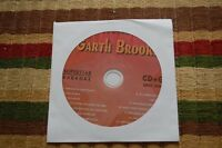 BEST OF GARTH BROOKS KARAOKE CDG NEW $19.99 SSKU928 CD+G COUNTRY MUSIC