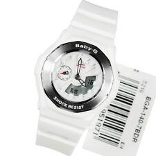 Casio Baby-G BGA-140-7B Analog Digital Womens Watch WR 100M New Original BGA-140