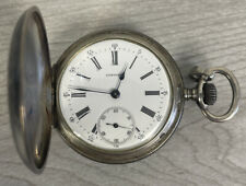 Prix Paris 1889 793555 Longines Pocket Watch Grand