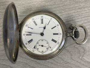 Longines Pocket Watch Grand Prix Paris 1889 793555