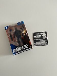 Cobra Infantry: G.I. Joe Classified Series Action Figure
