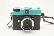 Lomography Used Diana Mini 35mm Film Camera Half Frame or Square