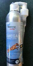 $40 TopDog Health Flexerna Omega Liquid Dog Supplement, 8-oz bottle, Exp:03/2021