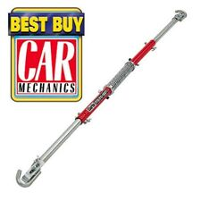 Clarke TB-2S Towing Bar With Spring Damper 7630437