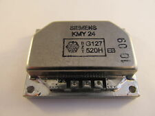 KMY24 SIEMENS Microwave Motion Sensor