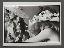 David Hamilton Silver Gelatin Photo Print 16x12 L'été Rêves de jeunes filles Nus