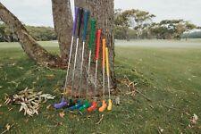 Mini Golf Putter x 3 - (7 size/colour options)