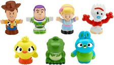 Fisher Price - Little People Toy Story 4: 7 Friends Pack (Disney/Pixar