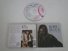RORY BLOCK/AIN´T I A WOMAN(ZENSOR CD ZS 128) CD ALBUM