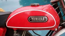 DESERT ORANGE Custom Mix Paint for Yamaha Motorcycles- QUART - JT1