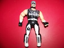 "WCW Wrestling figure : 1999 ToyMakers : Macho Man ""madness"" outfit"
