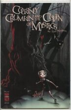 Courtney Crumrin and the Coven of Mystics 2002 series # 1 fine comic book