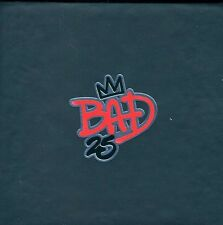 Bad-25th Anniversary - Michael Jackson (2012, CD NEUF) Deluxe ED.4 DISC SET